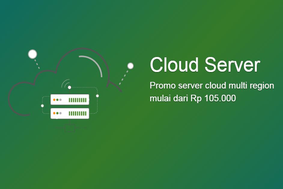 Mencoba Cloud Server