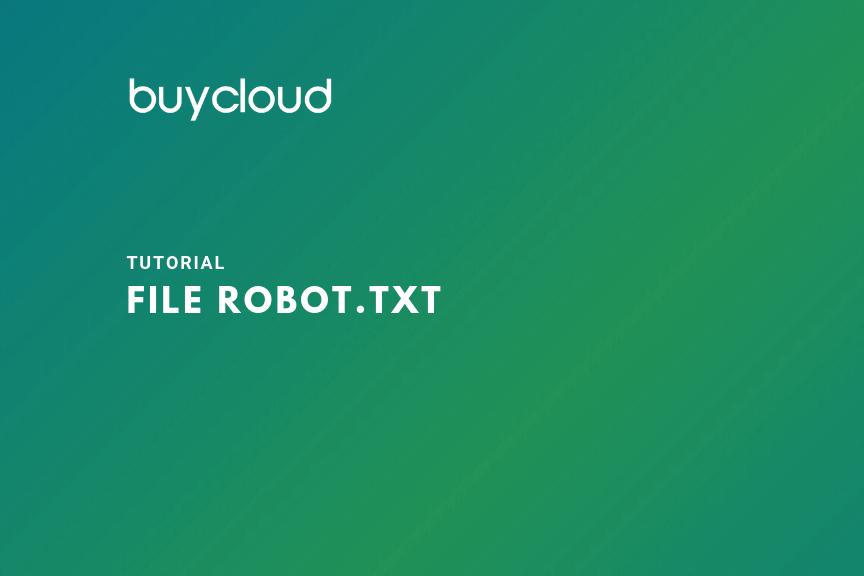 Fungsi File Robot.txt