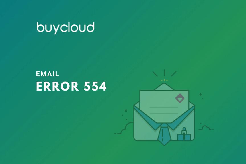554 5.2.3 MailPolicy violation Error