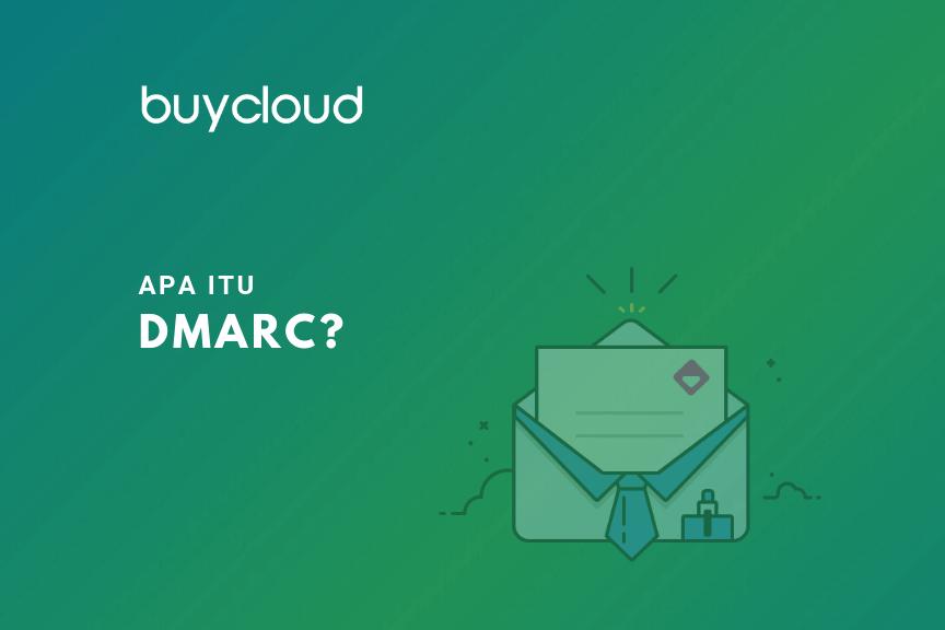 Apa itu DMARC