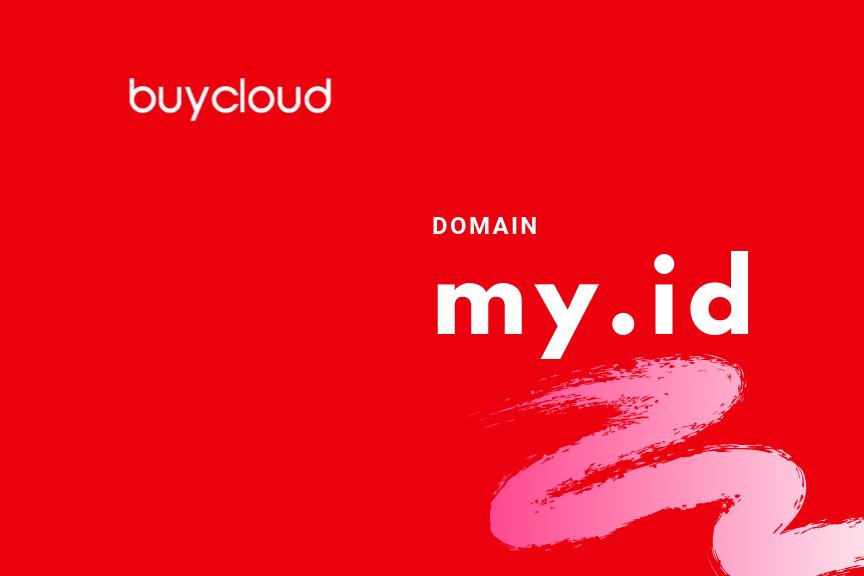 Promo Domain MY.ID