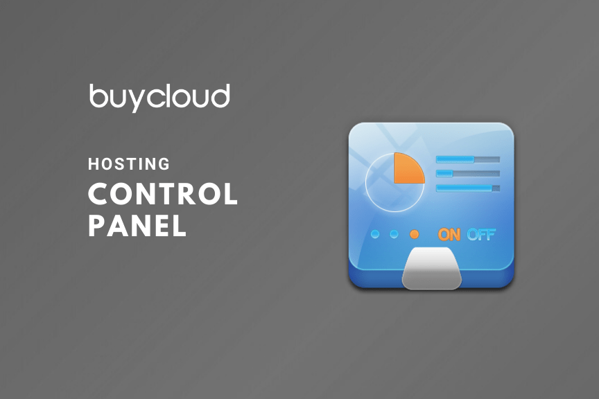 Pengertian Control Panel Hosting
