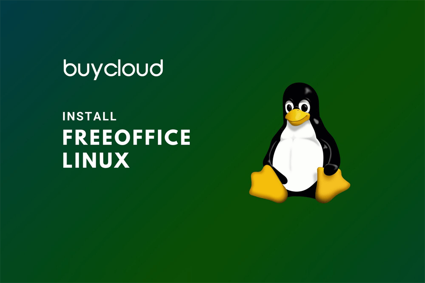 cara install freeoffice linux